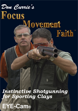 Focus Movement Faith