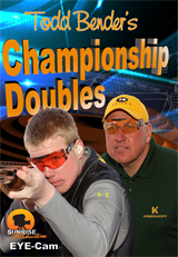 Todd Brnder's Championship Doubles