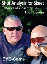 Shot Analyses for Skeet- Theories of Coaching with Todd Bender