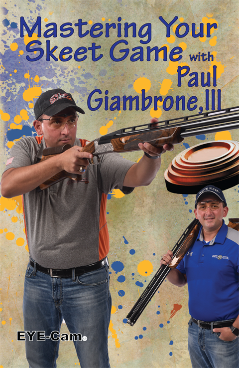 Mastering Your Skeet Game with Paul Giambrone, lll